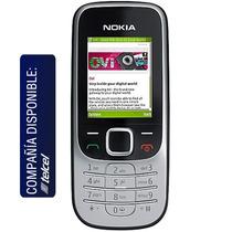 Nokia Classic 2330 Cám Vga Radio Fm Organizador Bluetooth