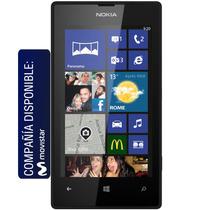Celular Nokia Lumia 520 Android Socialmedia Movistar Cam 5mp