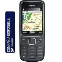 Nokia 2710 Cám 2 Mpx Bluetooth Radio Fm Sms Mms Mp3/mp4