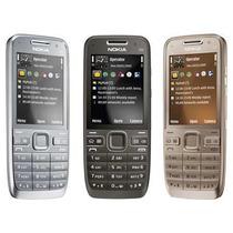 Nokia E52 Gsm Telefono Celular E-52