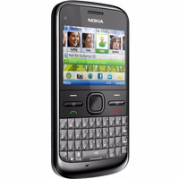 Nokia E5 Symbian Os Apps Redes Sociales 5mpx Wifi Gps Whats