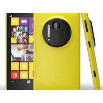 Nokia 1020 41 Megapixeles 32 Gb Amarillo