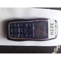 Nokia 3220 Gsm Nuevo Para Abierto Cualquier Compañia Azul
