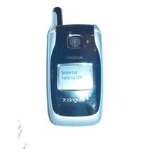 Nokia 6102 Gsm Perfecto Estado,ponle Tu Chip Telcel Y Listo