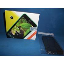 Nokia Lumia 630 Con Chip Telcel 300t/a Sellado Nuevo Funda