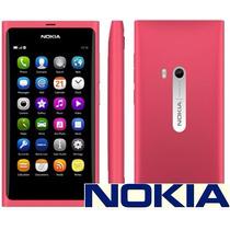 Nokia N9 Magenta Nuevo Desbloqueado De Fábrica En Remate
