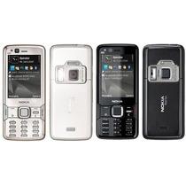Nokia N82 Symbian 3g Wi-fi Gps Gsm Telefono Celular