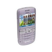 Nokia C3 Libre Cualquier Compañia Nuevo Whatsapp Memoria 2gb