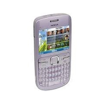 Nokia C3 Unefon Nuevo Whatsapp, Facebook Memoria 2gb