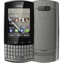 Nokia 303 Libre Para Cualquier Compañía, Redes Sociales!