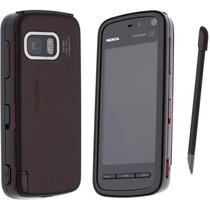 Nokia 5800 Xpressmusic Telcel Nuevo + Extras De Colección!!!