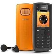 Nokia X1-00 Unefon