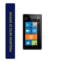 Celular Nokia Lumia 900 Wifi 3g Whatsapp Redes Sociales Gps