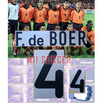 Estampadoholanda 2000, Local #4 F. De Boer $149