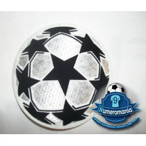 Parche Oficial Fifa Champions League 2014, Starball, Respect