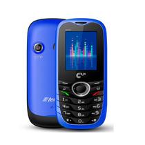 Celular Nyx Mobile Xyn305 Azul Liberado - A Movil