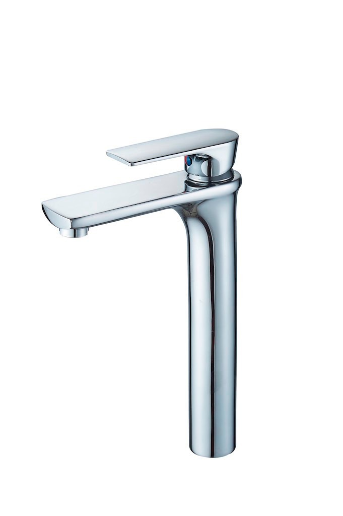 Odbo dl9009 monomando mezcladora para lavabo en cromo for Mezcladora para lavabo