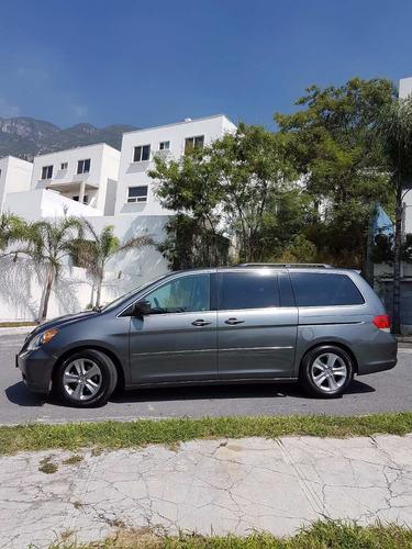 Odyssey Touring 2010 Equipada Y En Excelentes Condiciones