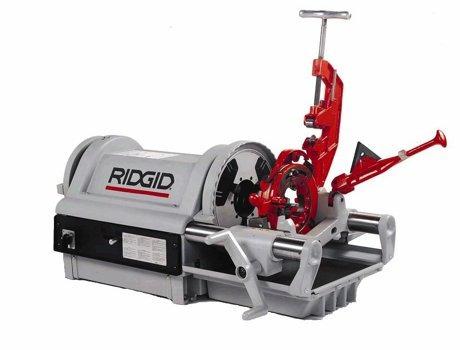 Oferta Roscadora Electrica Marca Ridgid