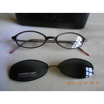 Lentes Magic Clip M276 Blk 49-19-140