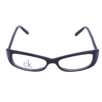 Lente Armazon Oftalmico Calvin Klein 5563 Uni Negro Devlyn