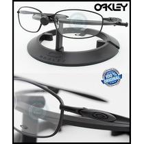 Armazon Oftalmico Oakley Blender 6b Ox3162-0 Satin Black