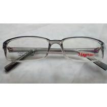 Lentes Gafas Armazon Para Pc De Descanso Con Antirreflejante