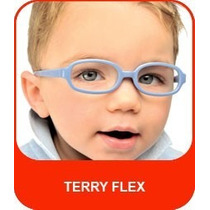 Armazon Miraflex Terry Flex De 2 A 5 Años
