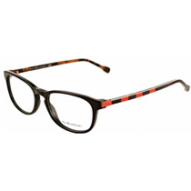 Lentes Oftalmicos Polo Ralph Lauren Ph 2112 5439 Black & Red