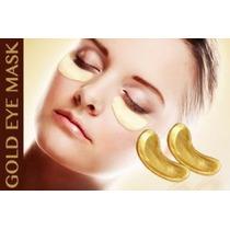 5 Pares Colágeno Mascarilla Ojos Arrugas Blanqueo Hidratante