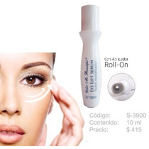 Roll On Eye Lift Suero Revitalizador De Párpados
