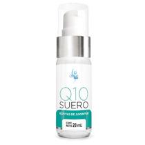 Suero Q10 Protege Piel Sensible Mirada Fresca Relajada