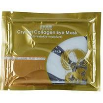 Mascarilla De Colágeno Para Las Ojeras Crystal Eye Mask