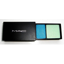 Mac Eye Shadow Suite Duo Sombras De Coleccion