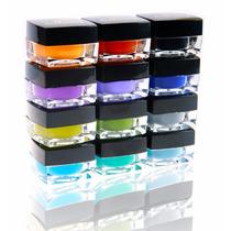 Cosmeticos Shany Profesional Delineador Ojos Gel Colorsmudge