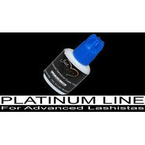Adhesivo Platinum Line Para Implantacion De Pestaña Mmu