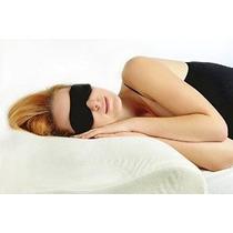Máscara De Ojos Para Dormir - Mejor Eye Mask For Sleep Viaja