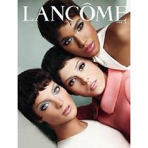 #1 Mascara Rimel Lancome Pestañas Ojos Maquillaje Sombra