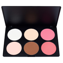 6 Contour Blush Coastal Scents Original