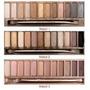 #1 Paleta Naked 1, 2 Ó 3 Urban Sombras Ojos