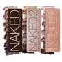 Urban Decay Paletas Naked Nuevas Originales De Sephora
