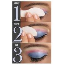 # Sombras Instantáneas 25 Colores Maquillaje Ojo Smok Eye