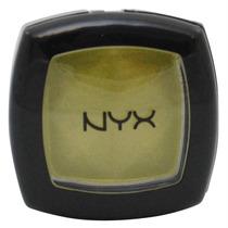 Nyx Eye Shadow #es 87 Jugo De Limón