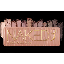 Naked 3 By Urban Decay ...remate Ultimas Piezas *******