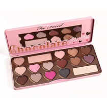 Too Faced Chocolate Bon Bons Paleta Sombras Disponible