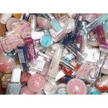 Lote 25 Cosmeticos Bon Bons -remate-importados De Grenwich**