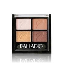 Cuarteto De Sombras Para Ojos Copper Chic Palladio