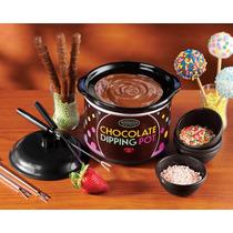 Fabrica De Chocolate Nostalgia Electric