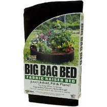 Ollas Inteligentes Big Bag Tela Cama Levantada Cama