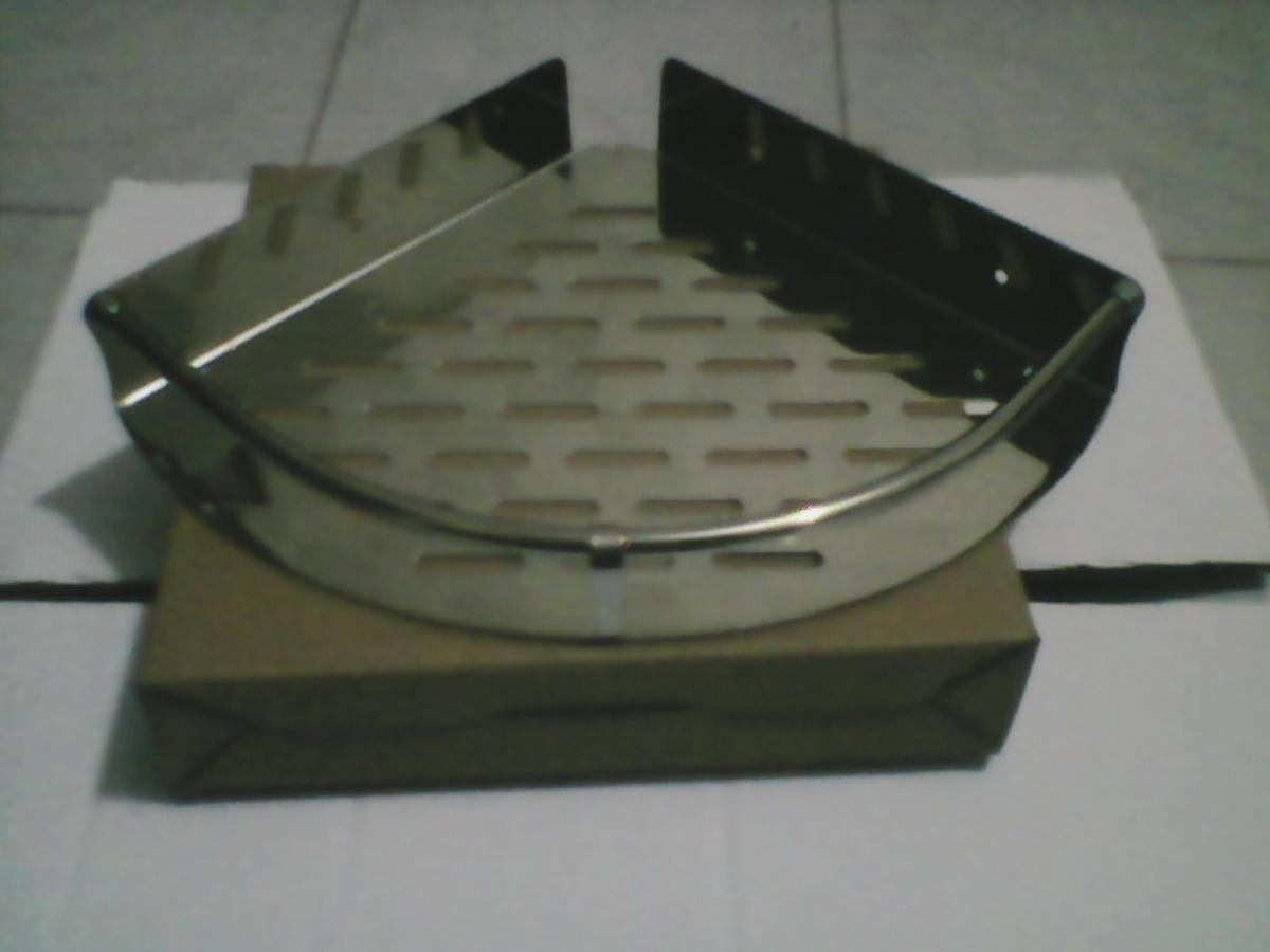 Organizador De Baño Esquinero:Organizador / Esquinero Metalico – $ 17500 en MercadoLibre